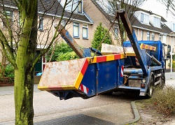 Waste Removal Companies in Mayfair
